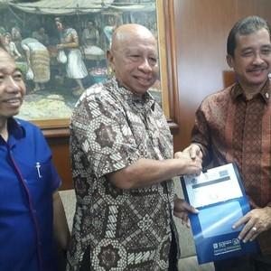 Ikut Tax Amnesty, Arifin Panigoro: untuk Restrukturisasi Perusahaan
