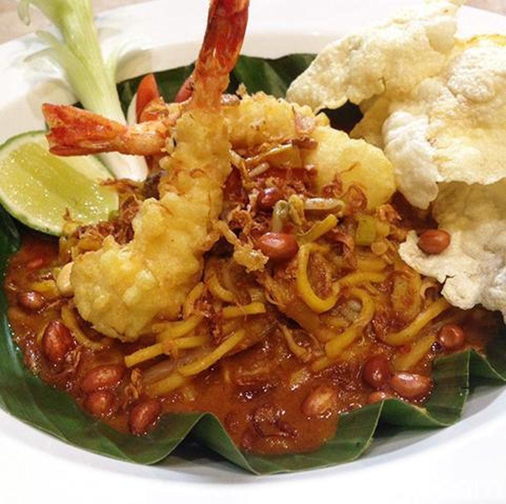 13 Resto Berpartisipasi dalam Festival Kuliner Nusantara di Pondok Indah Mall