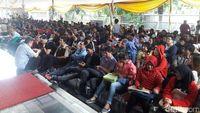 Antrean Tax Amnesty Membludak, DJP Pasang Situasi 'Luar Biasa'
