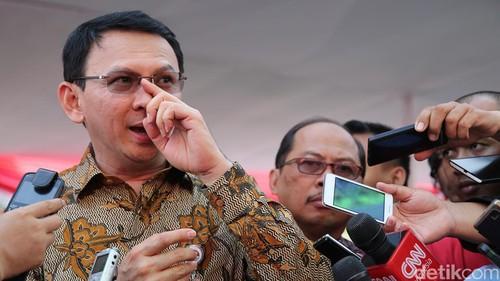 Ahok Mengancam, Ketua RT-RW Meradang