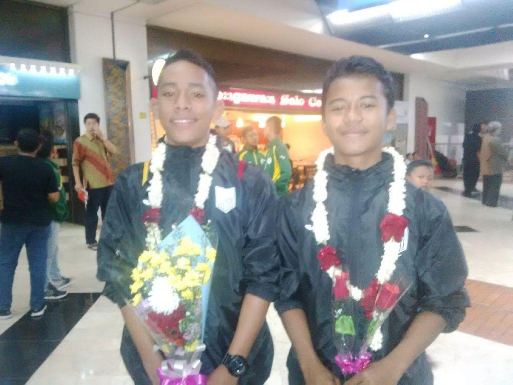 Dua Anak Indonesia Ini Diminati Akademi Klub-klub Spanyol