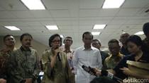 Tebusan Tax Amnesty Tembus 50% dari Target, Sri Mulyani: Ini Bukan yang Terakhir