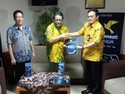 Adik Sri Sultan Hamengkubuwono X Ikut Tax Amnesty