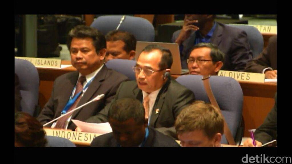RI Optimis Jadi Anggota Dewan ICAO 2016-2019