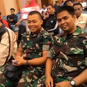 Wakili Atasan, Anggota TNI Ini Antre Tax Amnesty Sejak Pukul 04.00 Subuh