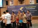 Istana: Hasil Tax Amnesty Melebihi Ekspektasi