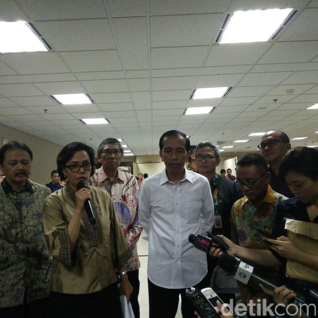 Live Report: Hari Terakhir Periode I Tax Amnesty