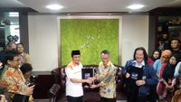 Bos Indofood dan Yusuf Mansur Ikut Tax Amnesty, Pajak: Wakili Pengusaha dan Umat