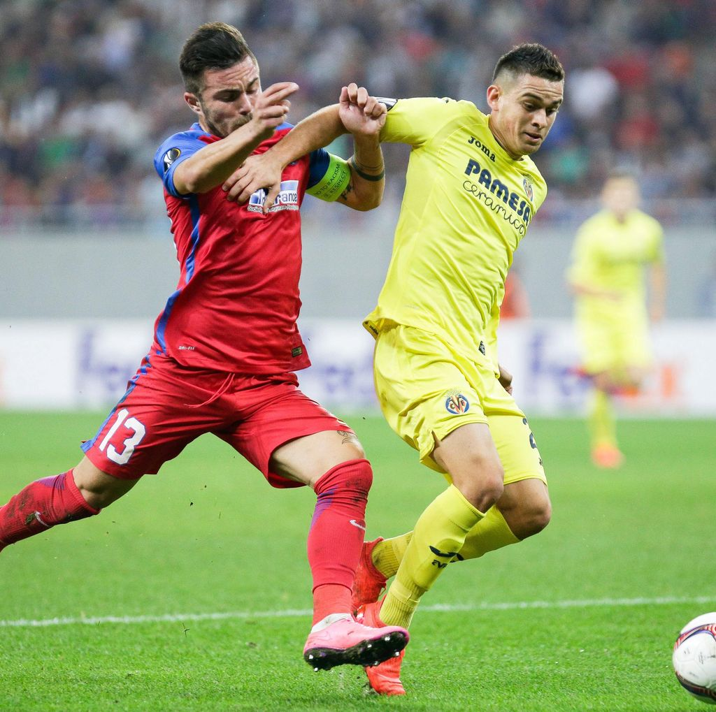 Villarreal Imbang dengan Steaua, Celta Taklukkan Panathinaikos