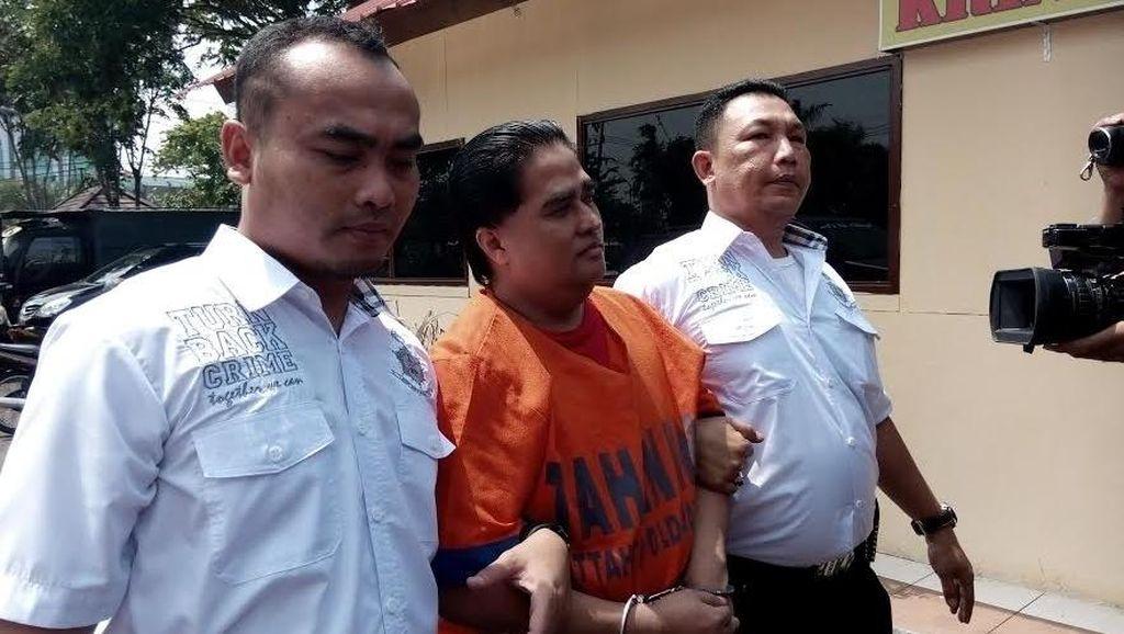 Danlanud Malang: Anggota TNI AU Sopiri Mobil untuk Bunuh Anak Buah Dimas Kanjeng