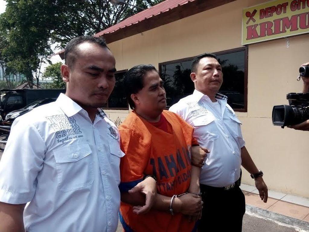 Polisi Masih Telusuri Duit Rp 202 M yang Raib Usai Disetor ke Dimas Kanjeng