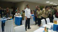 Jokowi: Tebusan Tax Amnesty Capai Rp 97 T