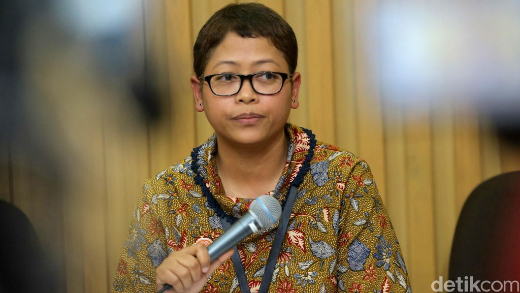 Praperadilan Irman Gusman Ditunda, KPK: Tim Biro Hukum Full Agenda
