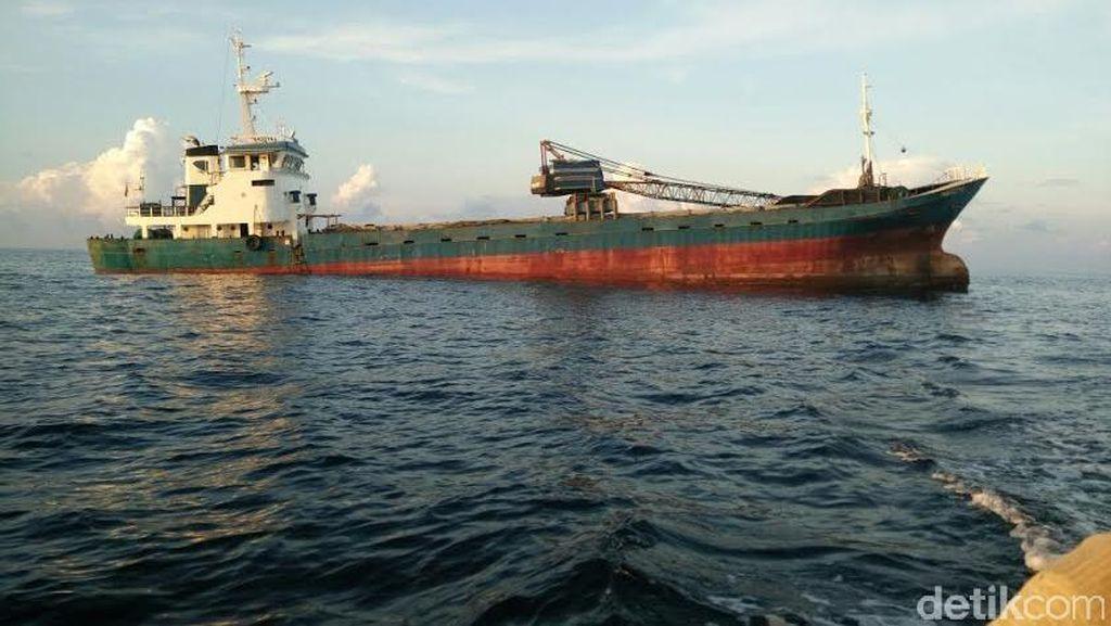 KM Nagoya Akhirnya Tenggelam, Kapolres Sumenep: Jalur Pelayaran Normal