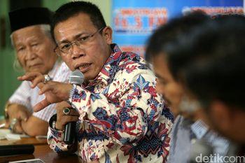 Diskusi Adu Strategi di Tanah Betawi
