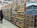 Transmart Carrefour Gelar Promo Groseri di Akhir Pekan