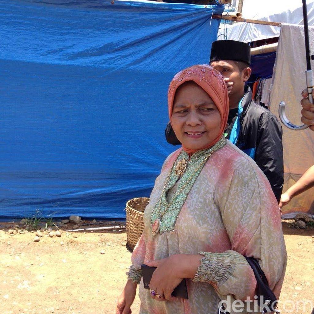 Marwah Daud: Dimas Kanjeng Tak Menggandakan Uang, Tapi Mengadakan
