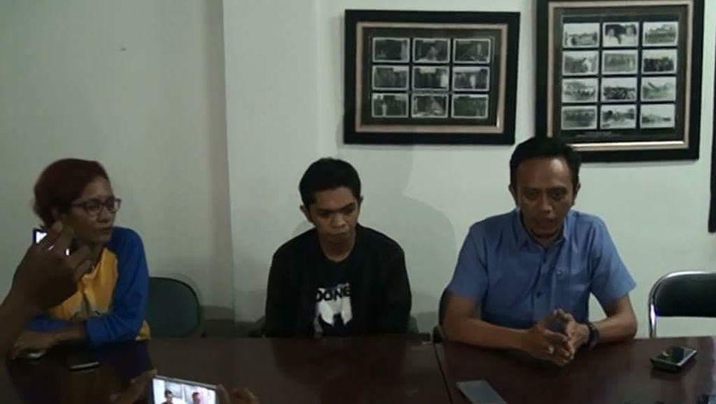Dibantu Wakil Wali Kota Makassar dan Bupati Gowa, Januar Tak Jadi Jual Bayinya
