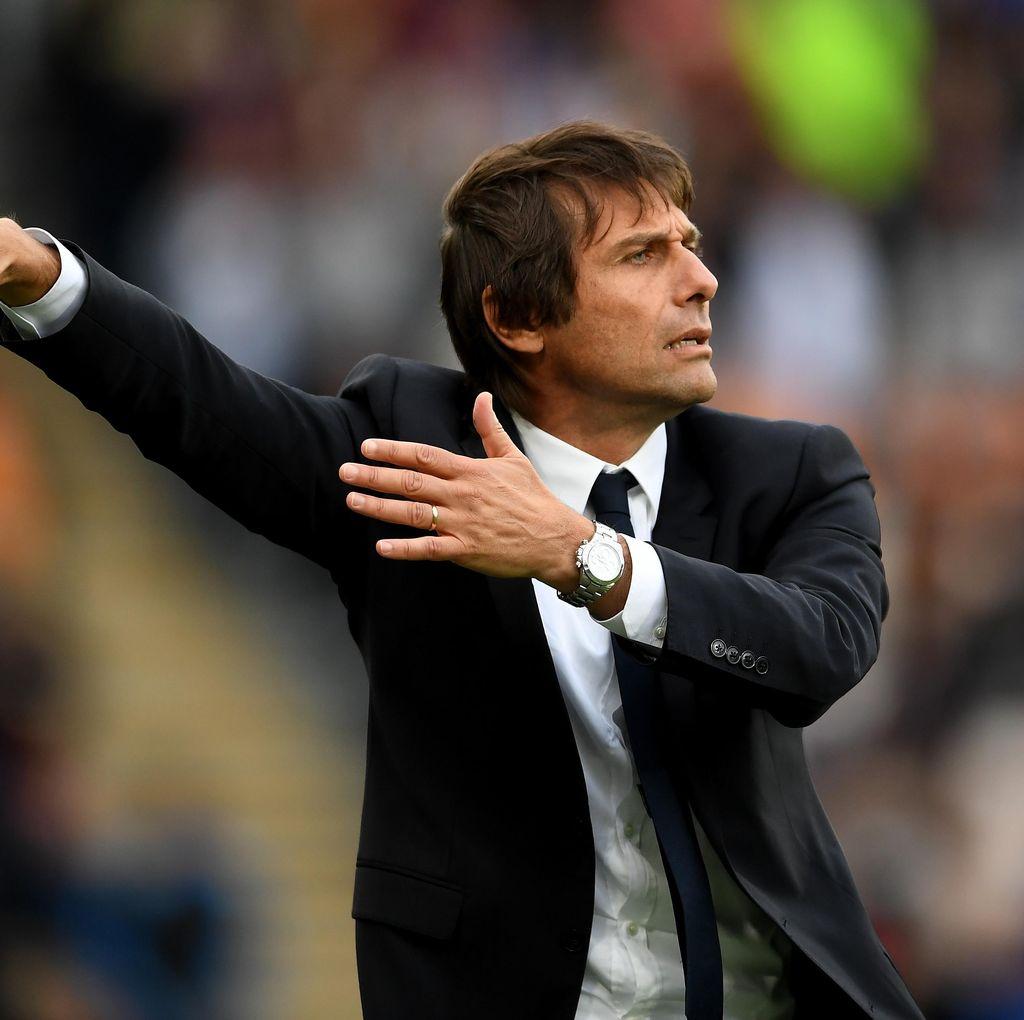 Menang Tanpa Kebobolan, Chelsea Puaskan Conte