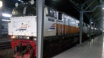 Indonesia Akan Ekspor 600 Gerbong Kereta Bekas untuk Dioperasikan di Myanmar