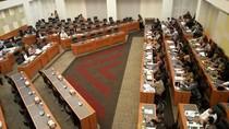 Anggaran Pembangunan Rumah TNI dan Polri Disepakati Rp 390 M