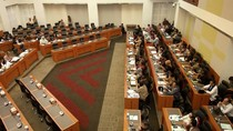 DPR Restui Subsidi Pangan Rp 19,8 Triliun di 2017