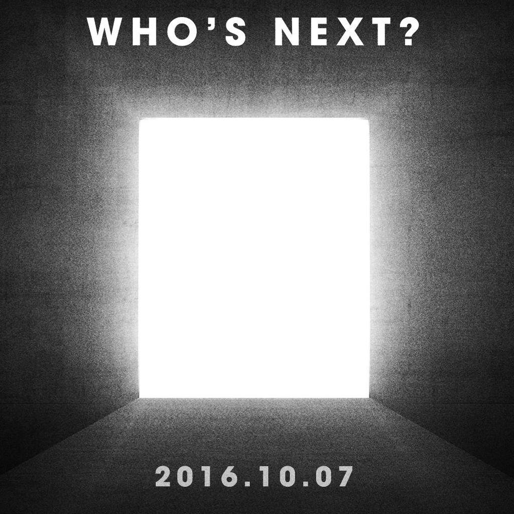 Whos Next? YG Kembali Ungkap Teaser Misterius