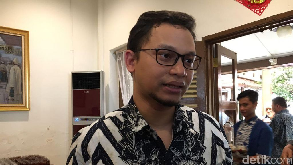 PAN: Jokowi Sudah Pusing Pikirkan Pekerjaan, Periode Kedua Terlalu Jauh