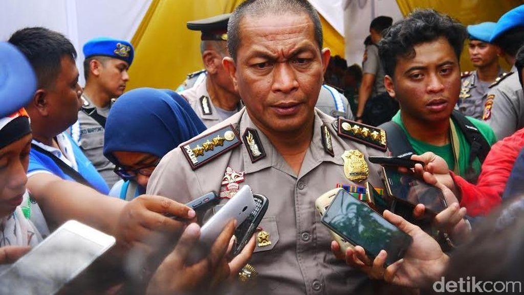 Polisi Buru Pembacok Mahasiswa ITB di Dago