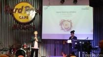 Polri: Cyber Crime Mulai Merajalela di Sektor Keuangan RI