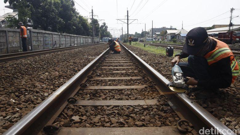 Pekerja Proyek Double Track Meninggal Tertimpa Longsor