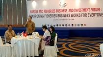 Perusahaan Grup Bakrie Minati Investasi Industri Perikanan di Pulau Terluar RI
