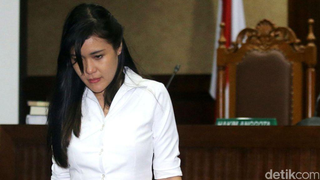 Jaksa Sebut Jessica dan Pengacaranya Melakukan Aksi Teatrikal di Persidangan