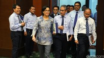 Warning Sri Mulyani ke Pegawai Bea Cukai: Jangan Tiru yang Langgar Disiplin!