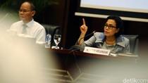 Akhir September Anggaran Terserap 58%, Sri Mulyani: Lebih Cepat dari Tahun Lalu