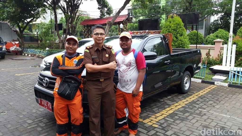 Melihat Lebih Detail Masalah Fasos/Fasum di Jakarta Barat
