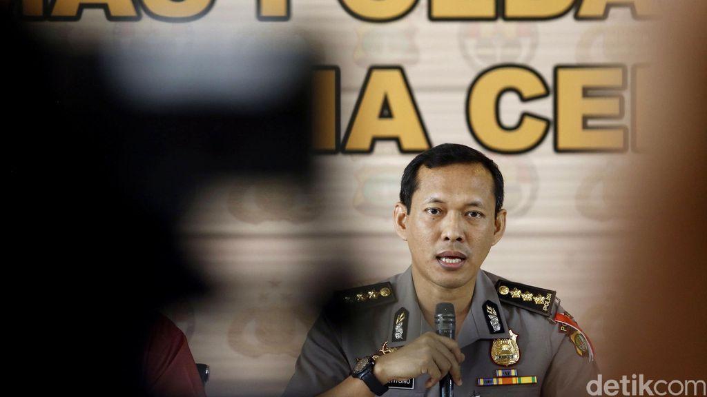 Cagub dan Cawagub DKI Akan Dikawal 10 Personel Polisi