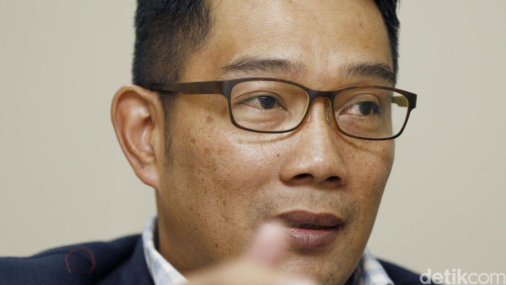 Ridwan Kamil Sebut Produsen Mi Instan Cup Siap Tak Pakai Styrofoam Lagi