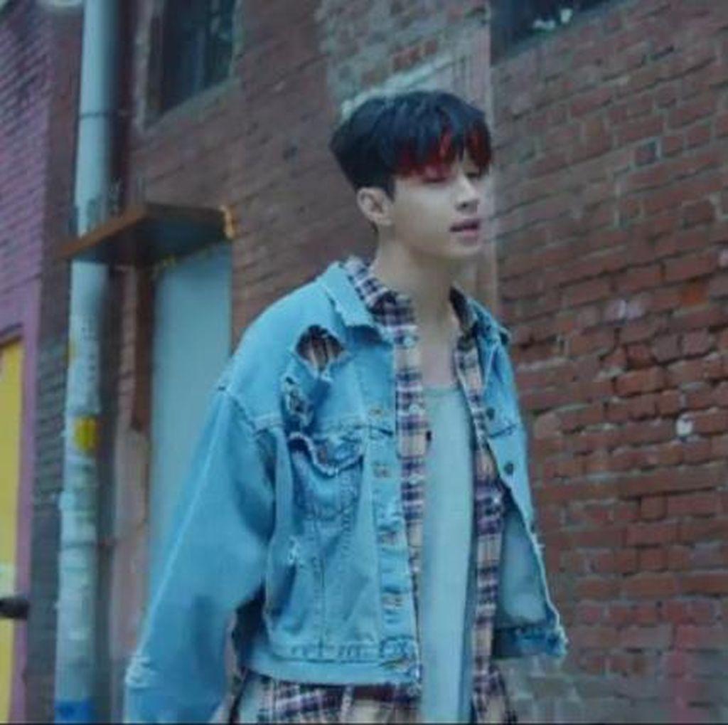 SM Entertaiment Rilis Teaser Running, Duet Henry dan Soyu