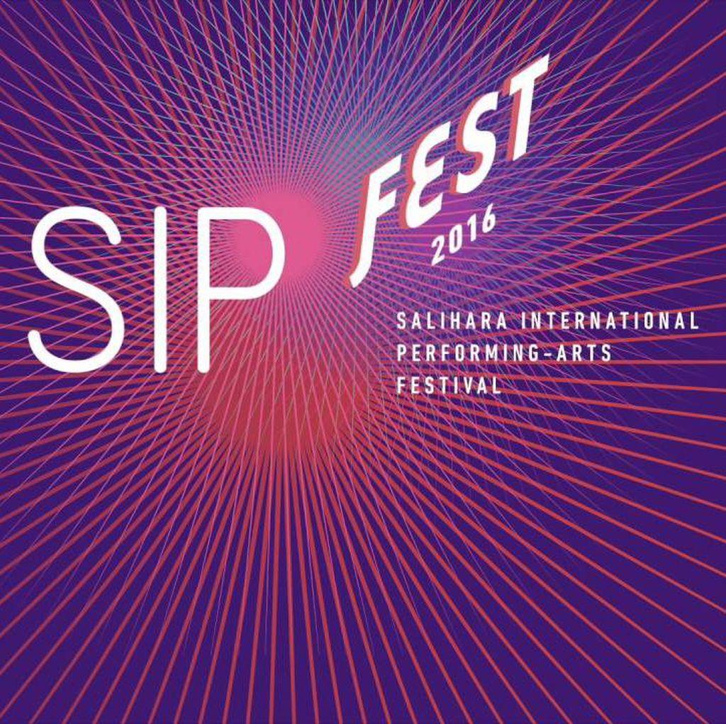 Arica Theater Company dan Ingun Bjornsgaard Prosjekt Meriahkan SIPFest 2016