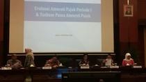 Sri Mulyani Data PNS Gol. III ke Atas Hingga Pejabat Untuk Ikut Tax Amnesty