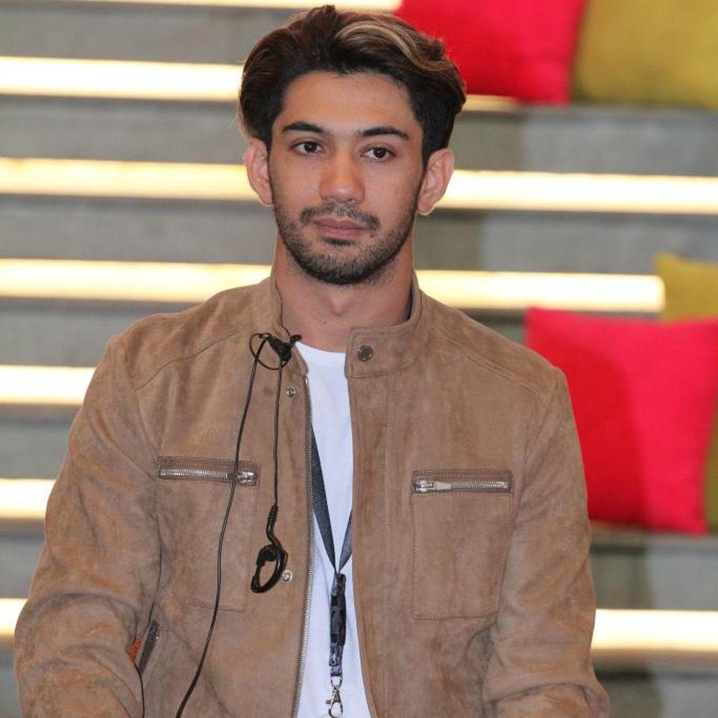 Reza Rahadian Masuk Dua Nominasi dalam Satu Kategori