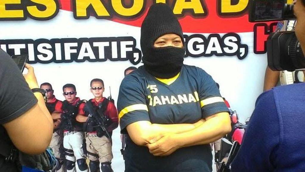 Tipu Gandakan Uang di Ember, Wanita Tukang Urut di Depok Ditangkap Polisi