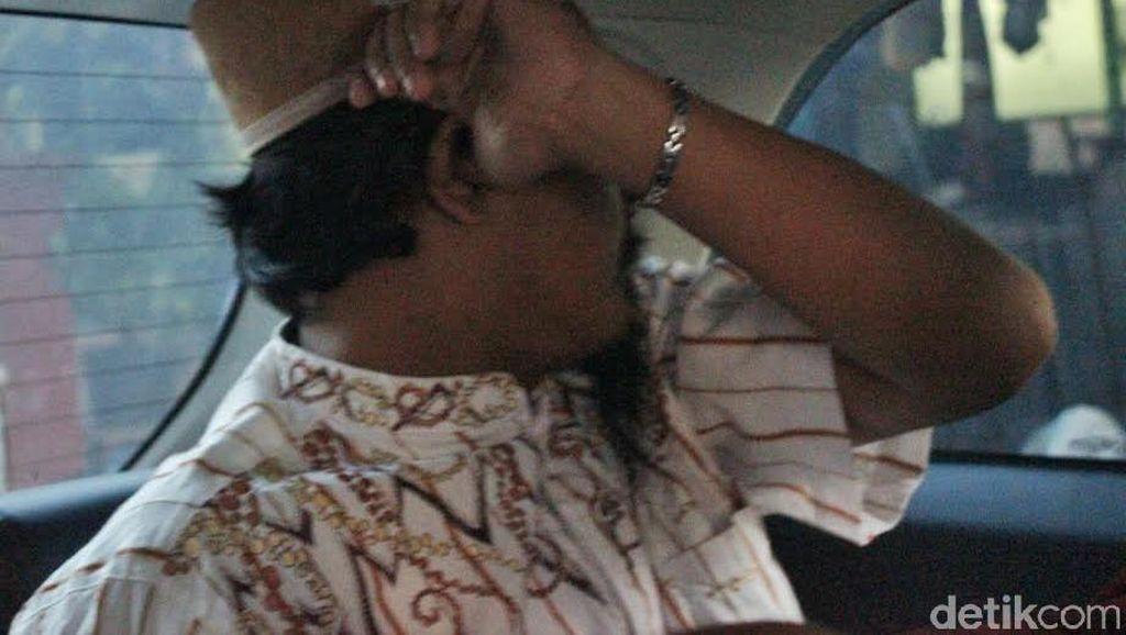 Pengurus Ponpes di Surabaya Ditangkap Diduga Cabuli Santrinya