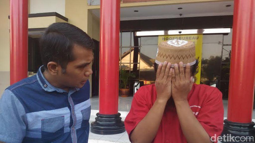 Jumlah Korban Pencabulan Pimpinan Ponpes di Surabaya Bertambah Lagi