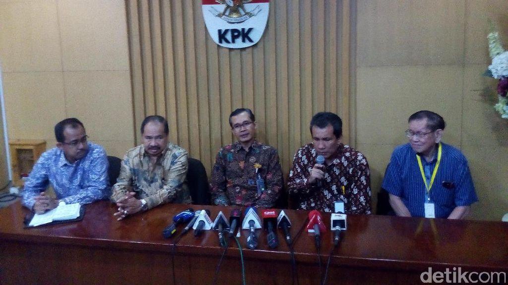 Cegah Penyelundupan Impor, KPK Undang Stakeholder Bahas Perbaikan Sistem