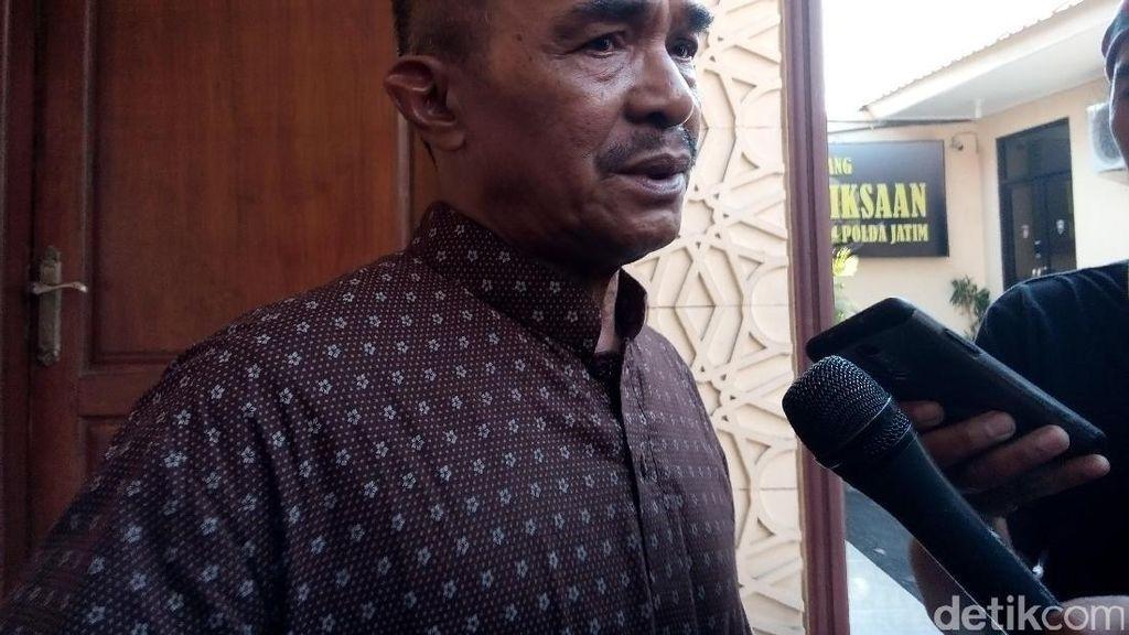 Suami Marwah Daud Kembali Diperiksa Polda Jatim Terkait Laporan Najmiah