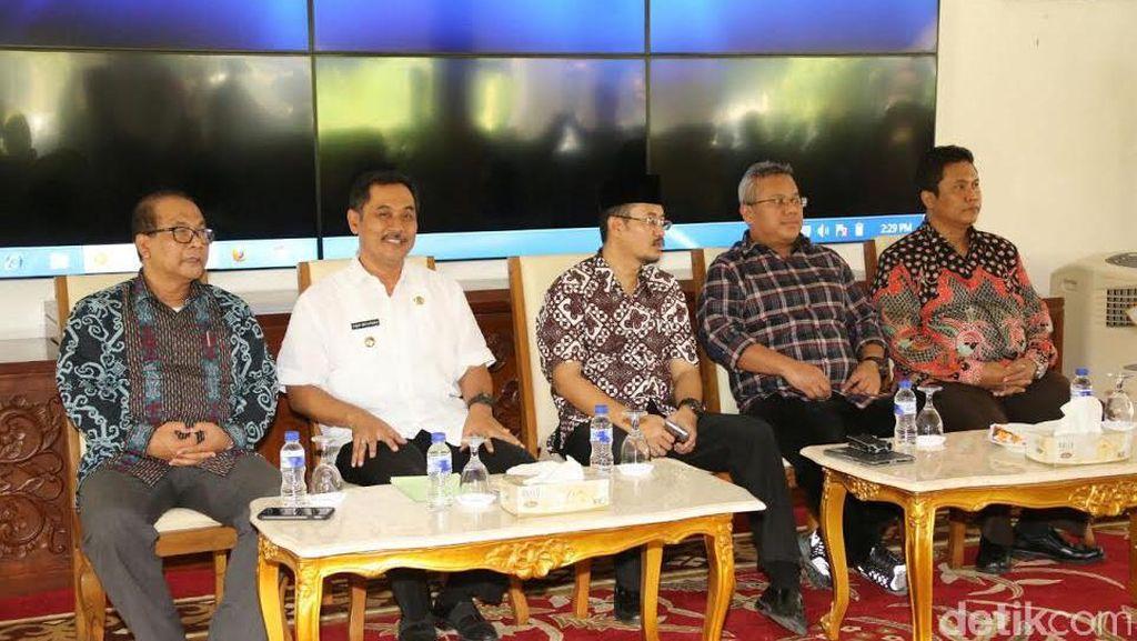 KPU Kekurangan 10 Ribu Pegawai Organik di Seluruh Indonesia