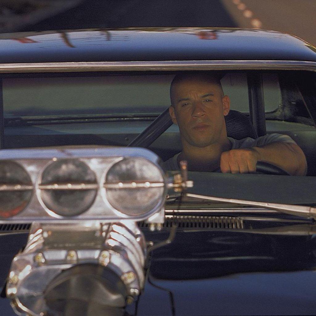 Vin Diesel Yakin Fast and Furious 8 Bisa Menang Oscar