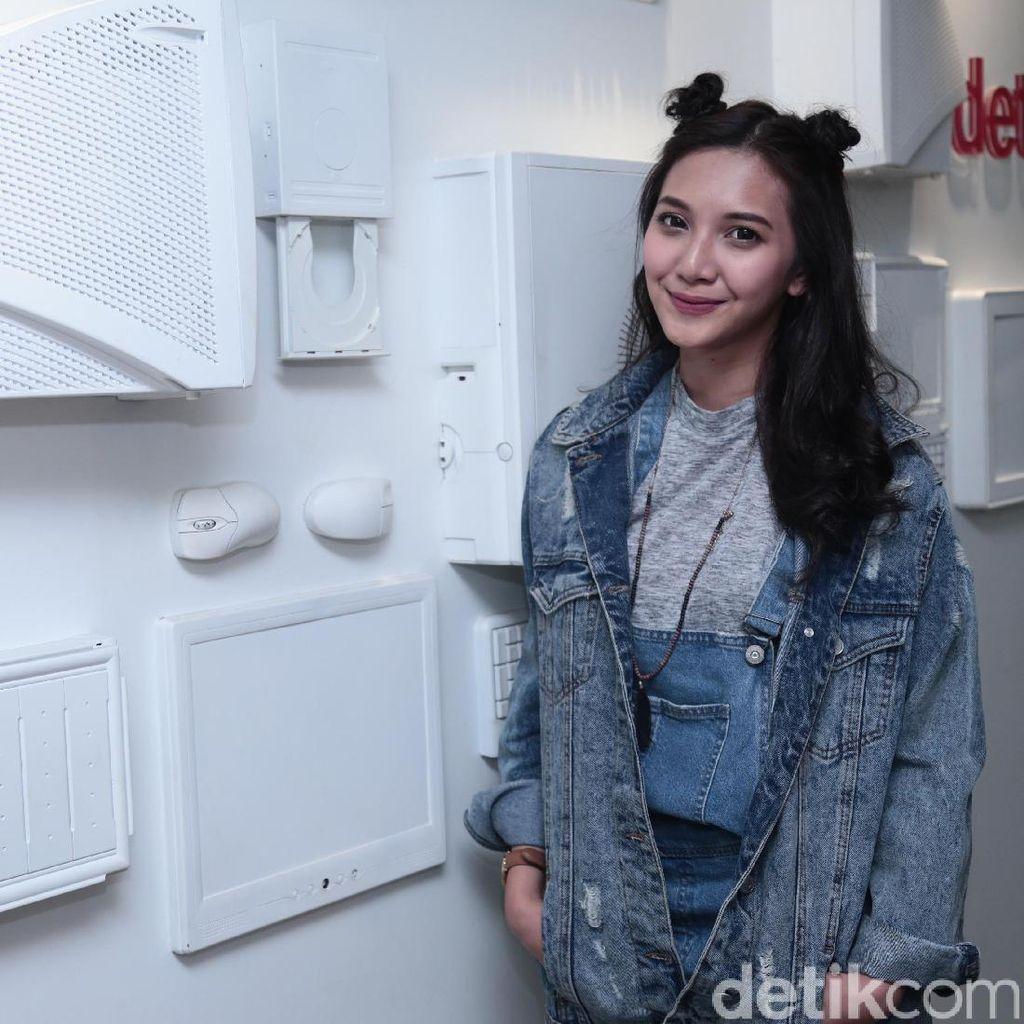 Saat Bersamamu Jadi Titik Baru Karier Musik Sheila Dara Aisha